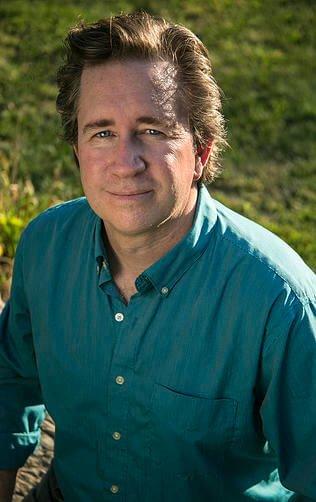 Patrick Ross