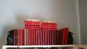 Hohos Journals
